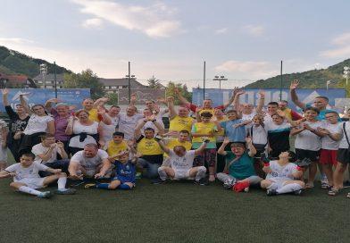KAMP OSAMOSTALJIVANJA KOPAONIK 2019